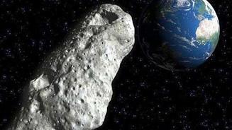 Опасность из космоса: к Земле несется астероид-«бегемот»