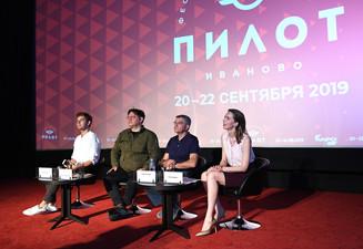 «Начинается бешеная интрига»: Тодоровский объявил о начале приема заявок на фестиваль сериалов «Пило