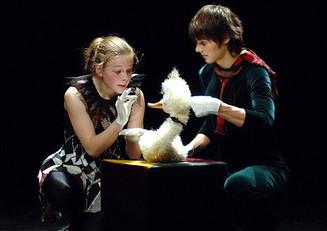 В Москве пройдет первый инклюзивный театральный фестиваль «Территория жеста»
