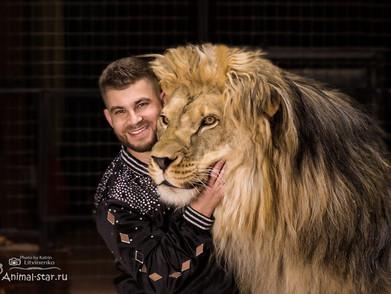 «Гаврылив Ростислав: Животные — Они Как Дети»