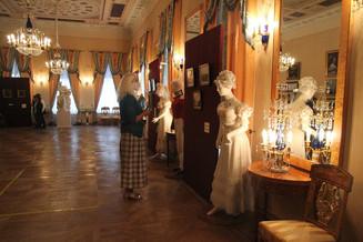 Музей Пушкина отметил окончание карантина открытием уникальной выставки