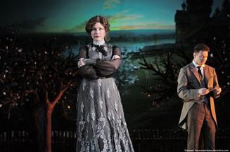 «Вишневый сад» зацвел в Губернском театре