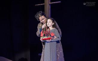 Мюзикл «Алые паруса» откроет новый сезон в Москве