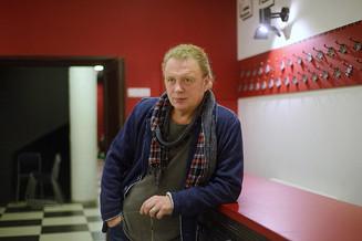 Олег Леушин: «Когда ушёл Марк Захаров артисты Ленкома не пошли играть, а мы пошли»