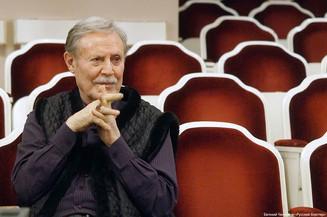 Малый театр и Третьяковка посвятят «Ночь в театре» Соломину