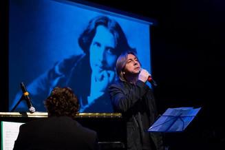 «Луна и звезды» - концерт в театре «Луны»