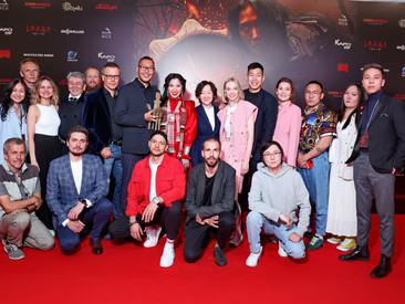 Светская премьера первого якутского фильма компании Capella Film «ИЧЧИ»