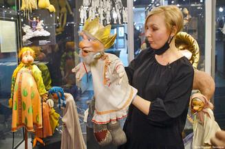 Театр кукол имени Образцова готовится отметить своё 90-летие
