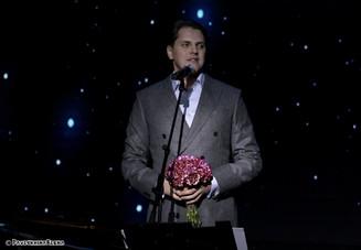 «Роман с мюзиклом» - сольный концерт Ивана Ожогина