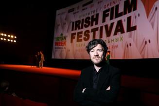 Irish Film Weekend в «КАРО» в преддверии Самайна 2020!
