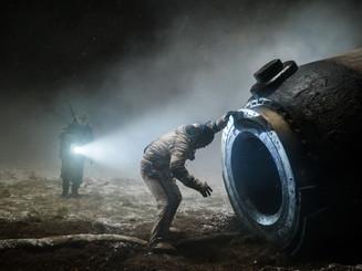 В сети состоялась премьера фантастического триллера «Спутник»