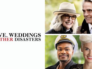 «Любовь, свадьбы и прочие катастрофы»