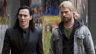 Marvel рассказала о съёмках фильма «Тор: Рагнарёк»
