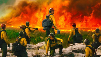 Дело храбрых. Реальная борьба с огнем