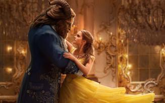 Любимые сказки никогда не стареют!Новый ремейк знакомой истории о Красавице и чудовище