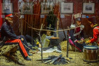 Музей-панорама «Бородинская битва» открыла выставочный сезон
