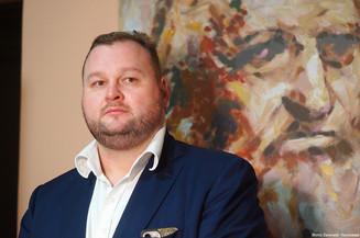Выставка портретов знаменитостей Михаила Юсупова «Лица эпохи»