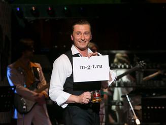 «Сезон впереди, здесь жить будем мы» -Московский Губернский театр открыл свой 7 сезон