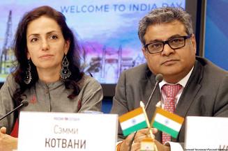Тепло невероятной Индии согреет сердца москвичей