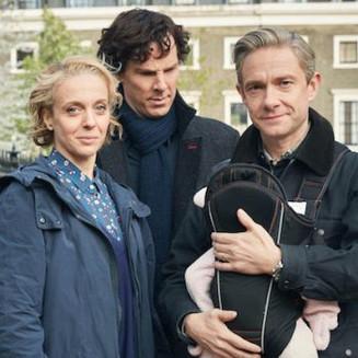 Марк Гейтисс (Mark Gatiss) рассказал, каким видит финал «Шерлока»