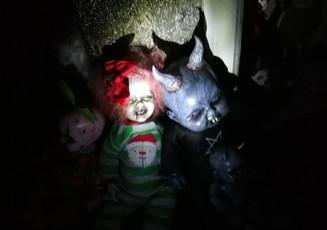 Музей мёртвых кукол