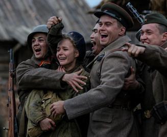 Российская военная драма «Подольские курсанты» продана в США и Великобританию