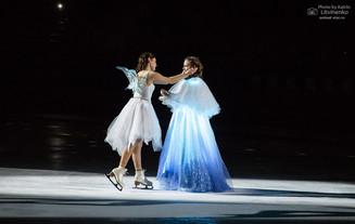 «Золушка» на льду
