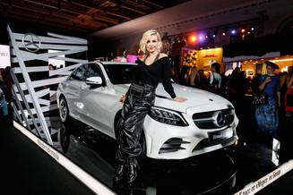 Новый сезон Mercedes-Benz Fashion Week Russia прошел в Москве