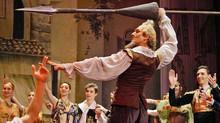 Балет «Дон Кихот» в Театре балета классической хореографии: долгожданное возвращение на сцену