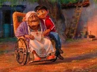 О дивная новая загробная жизнь! Новый диснеевский мультфильм «Тайна Коко» вышел на экраны