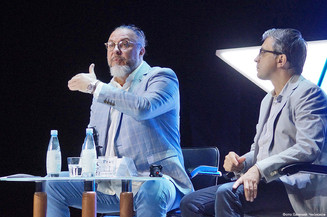 Театр «Модерн» открыл 33-й сезон
