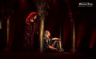 Мюзикл «Ромео VS Джульетта XX лет спустя»