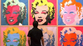 Выставка «Я, Энди Уорхол»: бесценные впечатления от Mastercard