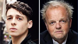 """Энтони Бойл и Тоби Джонс сыграют в новой драме BBC Two """"Danny Boy"""" (w/t)"""