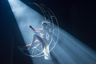 В Московском Губернском театре зажглась «Безымянная звезда»
