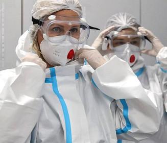 Владимир Путин объявил о масштабной вакцинации от коронавируса в России