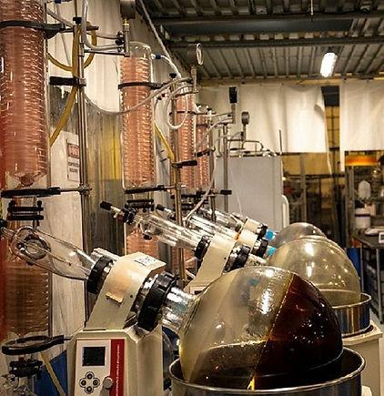 液体クロマトグラフィー Himiko Organics