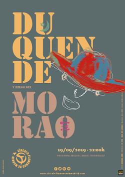 Duquende y Diego del Morao