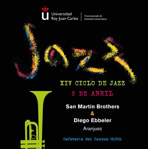 Jazz URJC