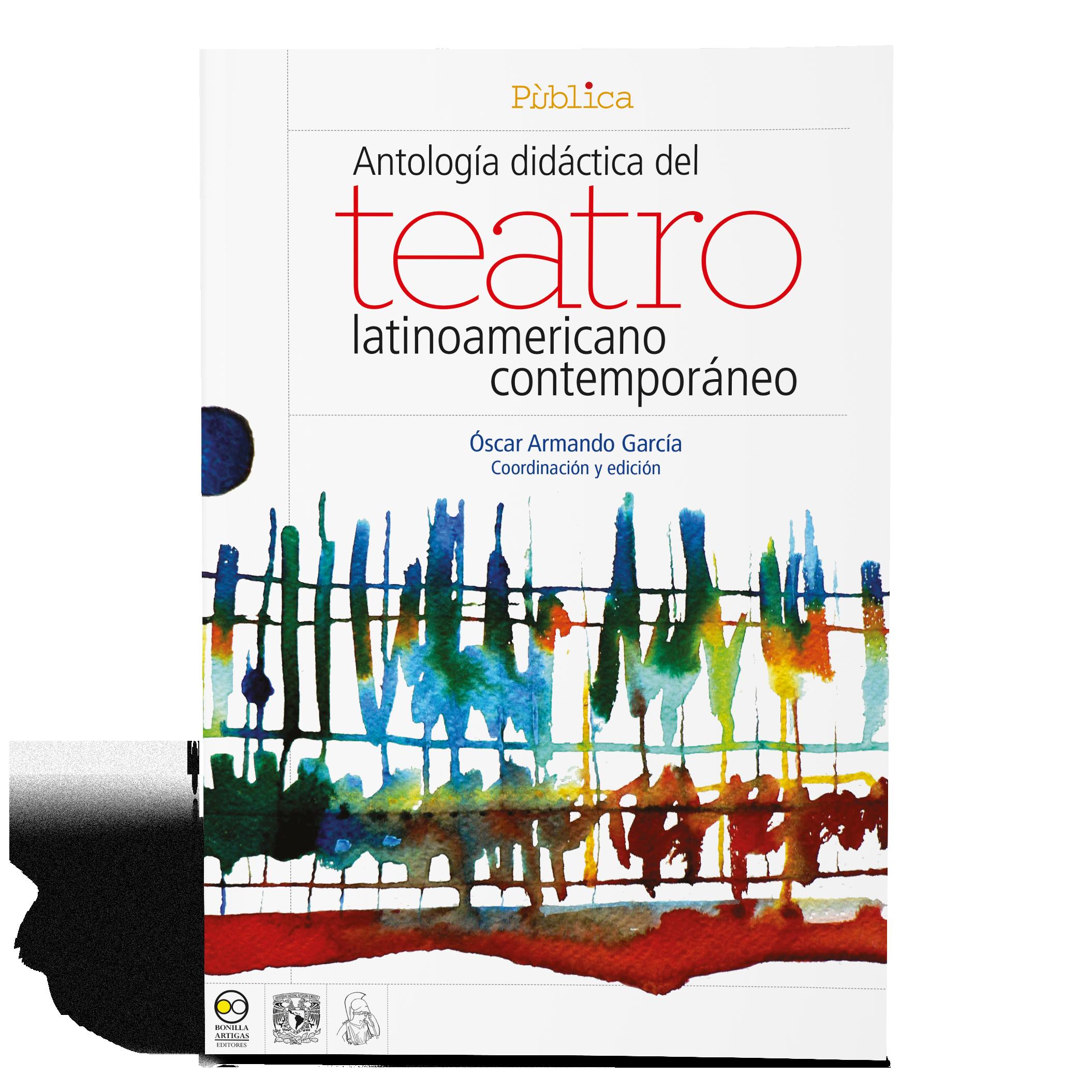 Antología Teatro