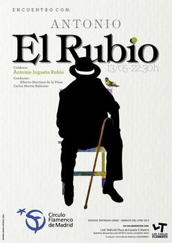 Antonio el Rubio