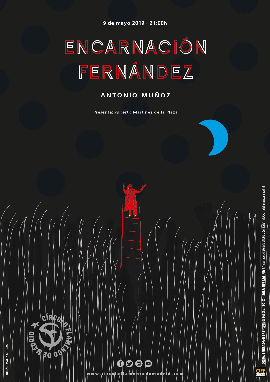 Encarnación Fernández