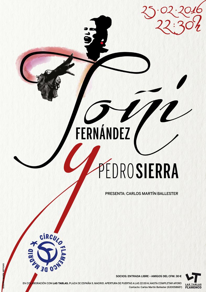 Toñi Fernández