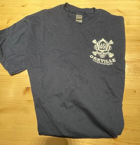 Gildan T-Shirt Skull