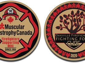 MD Challenge Coin ON SALE