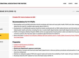 Coronavirus 2020 (COVID-19)