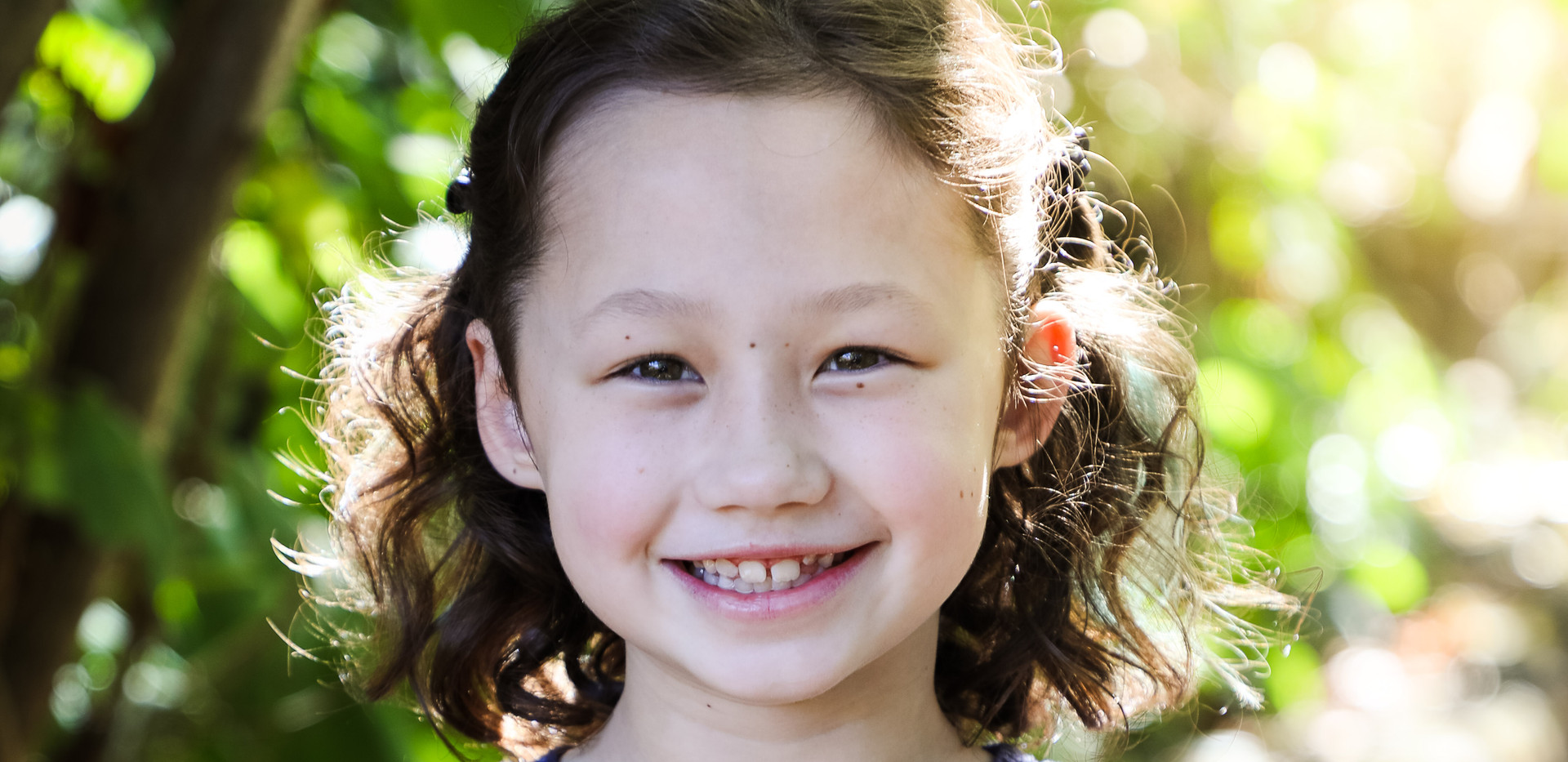 kid portraits by professional photographer in Oakland Berkeley