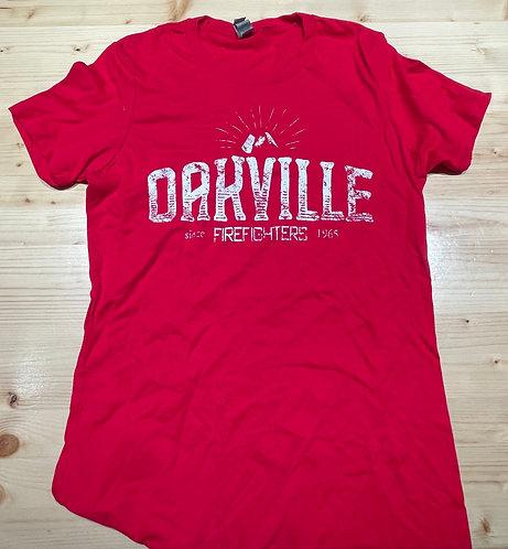 Ladies Next Level T-Shirt
