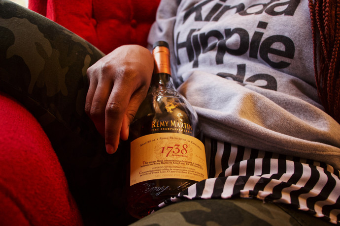 Go To The Kickback with Remy Martin 1738 | Review