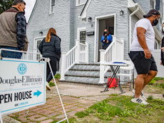 Soaring Home Prices Shattered Another Record in June, S&P Case-Shiller Says